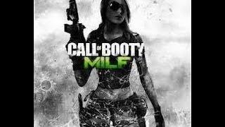 Black Ops 2 game review warning 18+ parody
