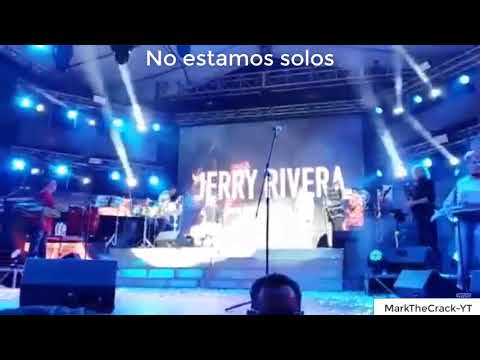 Accidente de Jerry Rivera, Milagro-Ecuador. No estamos solos.