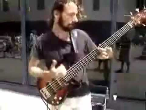 amazing bass guitar player maybe the best youtube. Black Bedroom Furniture Sets. Home Design Ideas