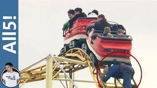 5 Deadliest Amusement Park Accidents!