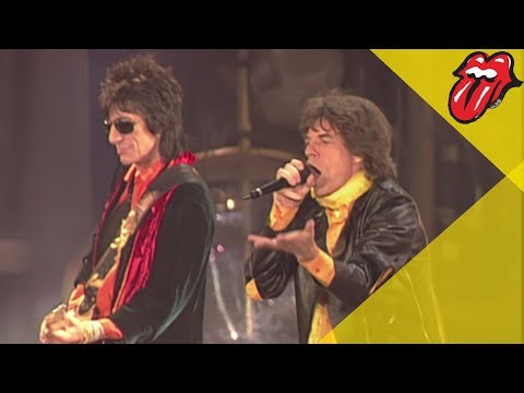 The Rolling Stones - (I Can't Get No) Satisfaction (Bridges To Bremen)