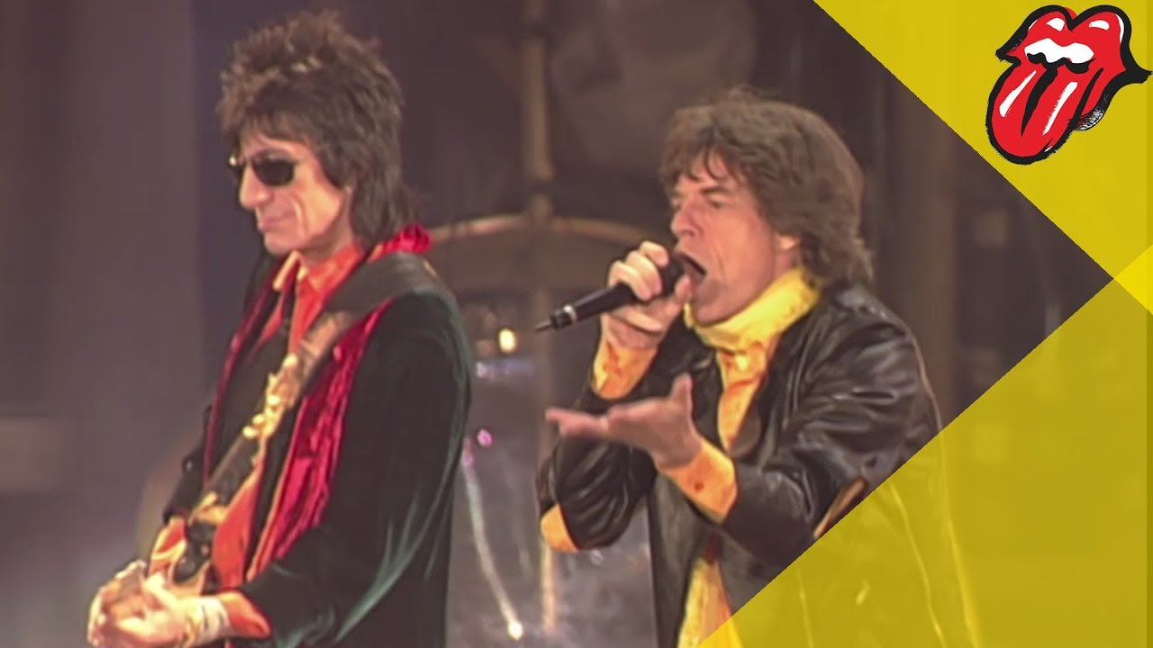 the rolling stones i