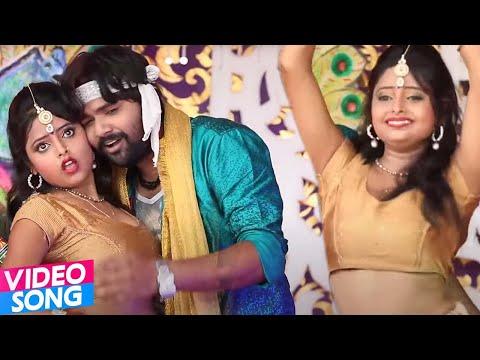 Samar Singh का सबसे हिट गाना - Motaka Musarwa Ke Khai - New Hit Bhojpuri Video Song 2017