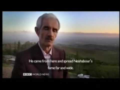 Iran & Persia   Omar Khayyam   The Poet of Uncertainty 1 of 5   BBC Culture Documentary