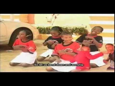 Download Heavenly Kingdom Kids   Ndi Agba Obe