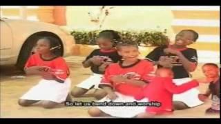 Heavenly Kingdom Kids   Ndi Agba Obe