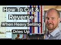 How To Cut & Reverse When Heavy Selling Dries Up - Price Ladder Trading | Axia Futures