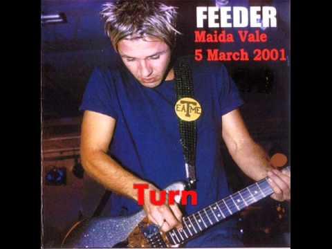 Feeder - Turn (Live Maida Vale 2001)