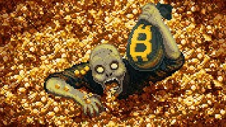Is It GAME OVER For BITCOIN? Here's Some Things To Consider...