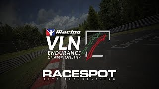 2 // iRacing VLN Endurance Championship