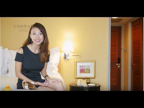 Conrad Centennial with Jamie Yeo | Singapore