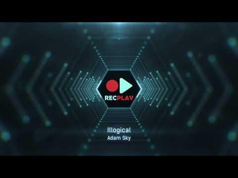 Adam Sky - Illogical