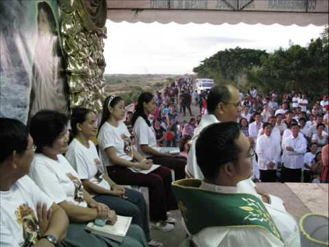 Santa Rita de Cascia Parish - Xmas Tribute 2008