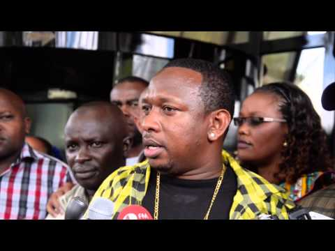 Sonko denies corrupt dealings with Kenya Pipeline Corporation
