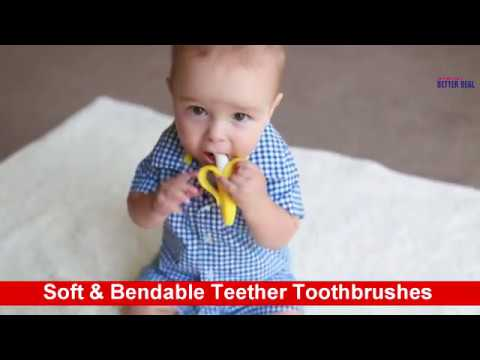 Banana Teether for Baby in UAE