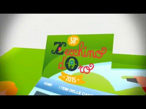 58° Zecchino d'Oro - Tutti i colori dell'uguaglianza