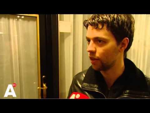 Actievoerders bezetten Maagdenhuis Amsterdam