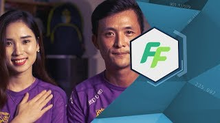 Hanoi FC - A young club with a passionate fan base
