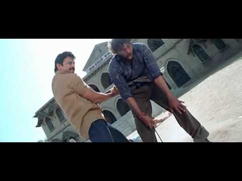thulasi electrifying bgm.avi