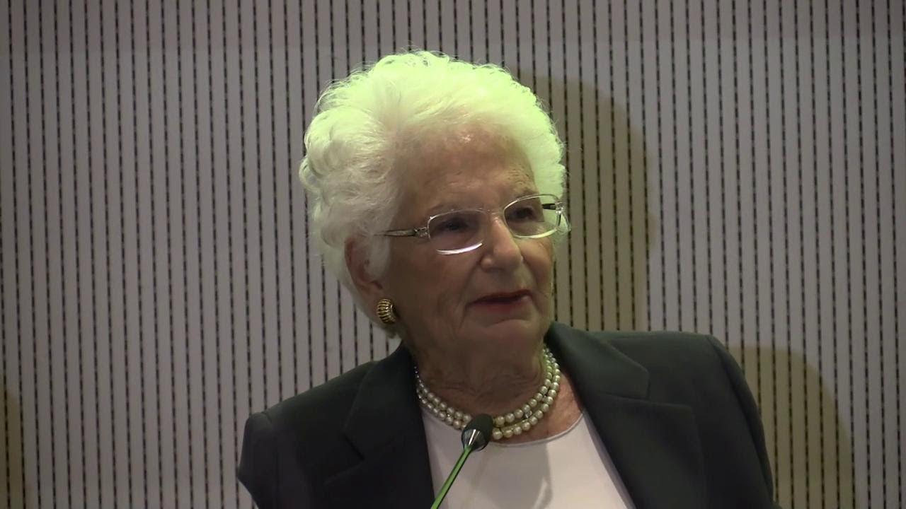 Liliana Segre Contro Le Gite Ad Auschwitz I Bambini Non Sono Adatti Ai Campi Di Sterminio