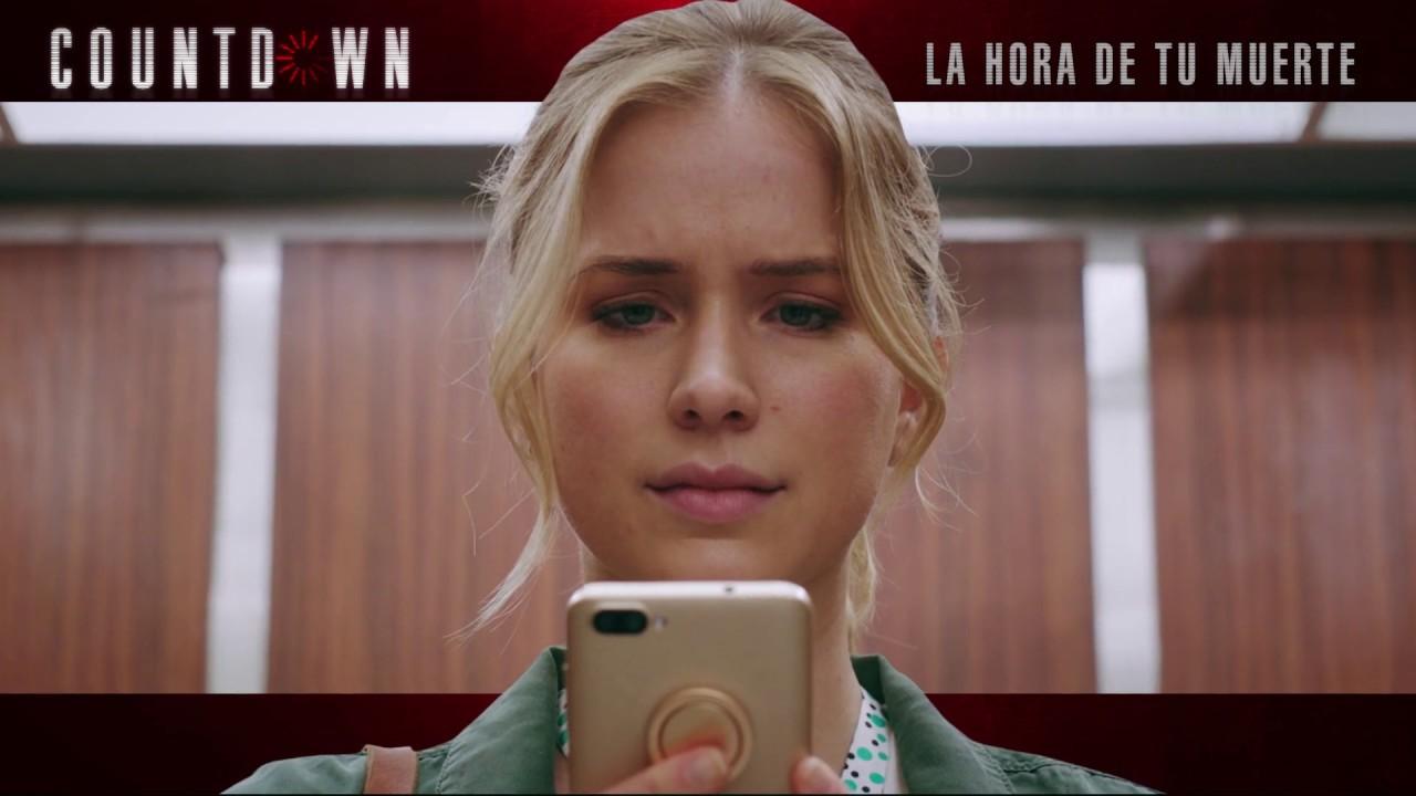 Countdown La Hora De Tu Muerte Ya En Amazon Prime Video Youtube