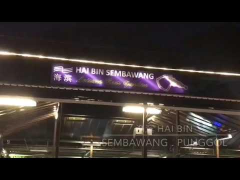 Hai Bin Sembawang New Outlet!