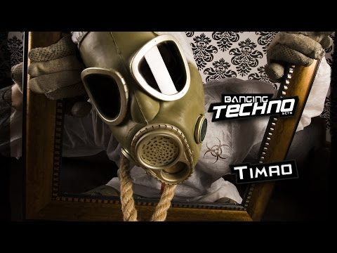 Banging Techno sets 146 - Timao