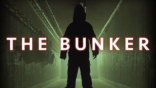 THE BUNKER-Пробуем покинуть бункер.