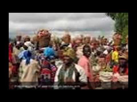 Rwandan Genocide Final Documentary