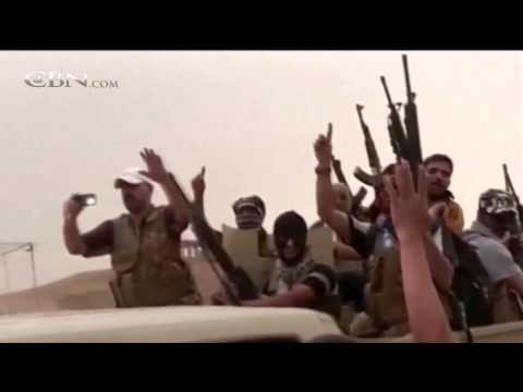 ISIS Abducts Dozens of Assyrian Christians