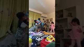 The Weird Fighting Kids