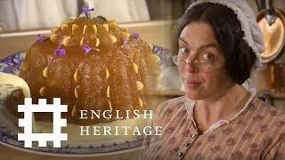 How to Make Gâteau de Pommes - The Victorian Way