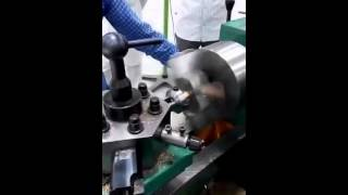 Capstan lathe (Geared head) by Advance machine Too