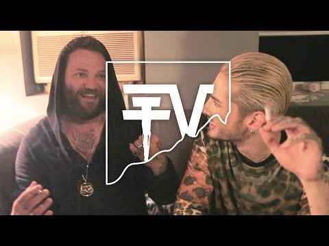Viva La Bam - Tokio Hotel TV