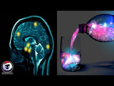 PROOF Your Thoughts Can Alter Physical Reality