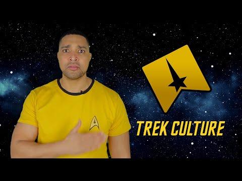 TrekCulture - Channel Trailer