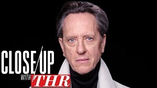 Richard E. Grant on Atypical Love Story in