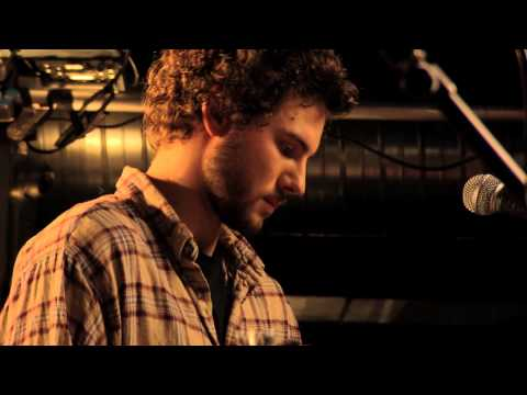 Milky Chance - Le Ring - Live