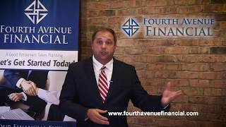 Compound Interest  -  Fourth Avenue Financial