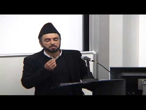AMSA: The Innocence of Muhammad with Jonathan Butterworth, Raza Ahmad and Fahim Anwer, UCL