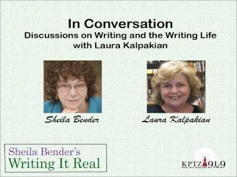 In Conversation with Laura Kalpakian