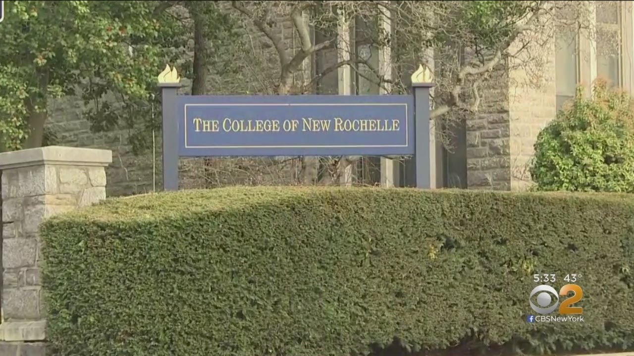 College Of New Rochelle >> College Of New Rochelle Likely To Close