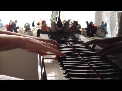 PracticeNO.32-5 Schubert Moment Musical No. 3 in minor