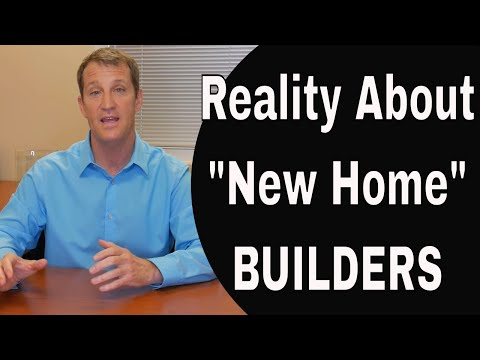 """The Truth About """"New Construction Homes"""" In Tampa - What Is Really Going On"""
