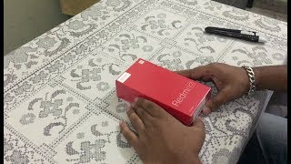 Redmi Y2 Unboxing 3GB RAM 32GB ROM GOLD [Hindi]