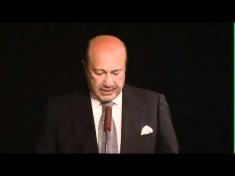 NTI 10th Anniversary - Igor S. Ivanov Award to Sergey Ryabkov