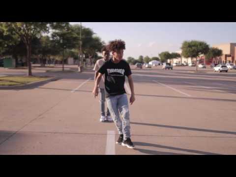 Travis Scott - Butterfly Effect (Official DanceVideo) @jeffersonbeats_
