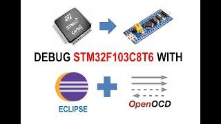 Openocd Cortex M4