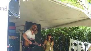 matt epp at vancouver island music festival