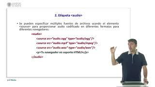 Musica de fondo html